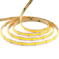 COB LED strip lights 12V 24V 480LEDs