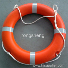 Marine lifebuoy life-ring SOLAS Approved