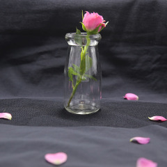 Single Flower Vase For Cafe & Bar