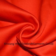 Anti Static Cotton Polyester Flame Retardant Material Fabric Arc Flash Protection