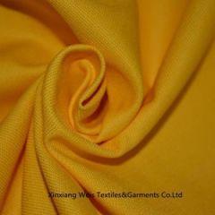 Light Weight Aramid Arc Flash Fabric Inherently Protective Flame Retardant