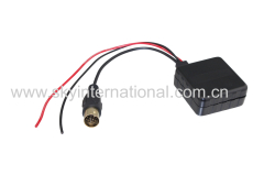 Bluetooth module for KENWOOD CA-C2AX KCA-iP500 CA-C1AX car audio with Filter