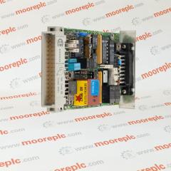 Eurotherm Driver Board AH470372U001