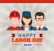 Labor Day ( May 1st to 5th )