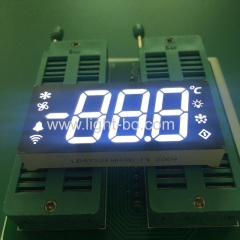 refrigerator led display; refrigerator controller;custom led display;customized display;refrigerator display