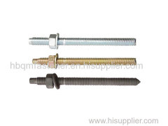 Chemical Anchor Factory direct sale Chemical Anchor Expansion Bolt