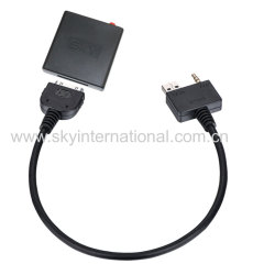 Bluetooth Module For Hyundai Connector Wireless Music Play Track Up Down