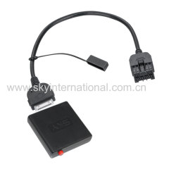 Bluetooth Module For Nissan Maxima Cube Connector Wireless Music Play Track Up Down