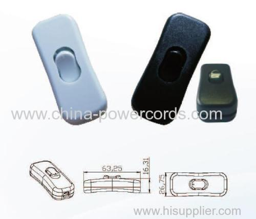 cable switch with good quality