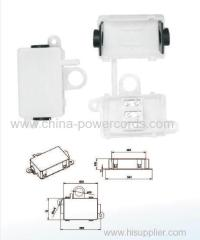 IP44 rated Junction box with CE