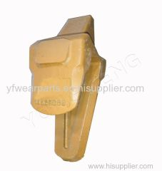 Volvo 140 Two Strap Adapter Center 14527865