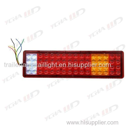 Combination Tail Lights factory
