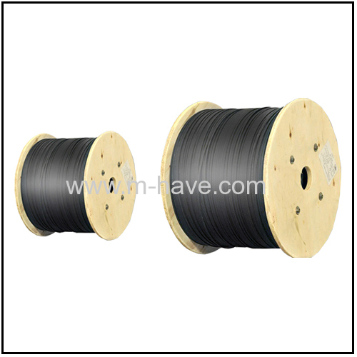 Outdoor all-dielectric self-supporting optical cable GYXTW53 series