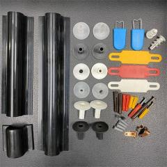 Coax Accessories And Parts
