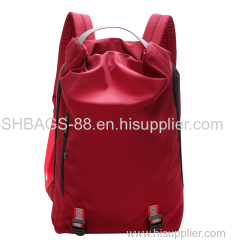 Waterproof College school backpack leisure travel daypack