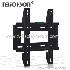 """17""""-37"""" Universal Fixed LCD TV Wall Mount"""
