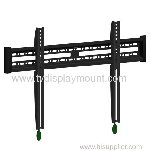 "32""-65"" Large LCD Sliding Flat Panel Tv Wall Mount"