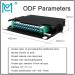 ODF fiber patch panel-24 core Optical fiber junction box distribution box