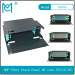 ODF fiber patch panel-48 core Optical fiber junction box distribution box