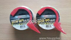 Carton Sealing Clear Tape 48mmx45M with Dispenser
