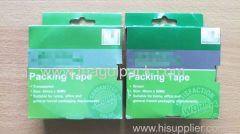 Packing Tape 48mmx50M Transparent/Brown
