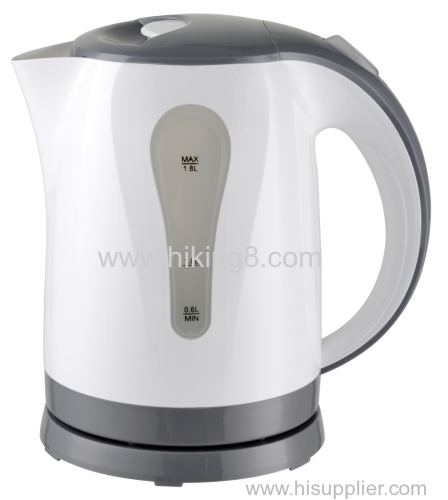 1.8L 2020New Design Electric Water Kettle