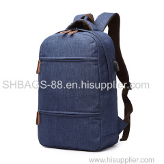 Business backpack laptop bag computer backpack school bags travel daypack