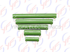 YINGFA 100Watts wire wound power fixed resistor
