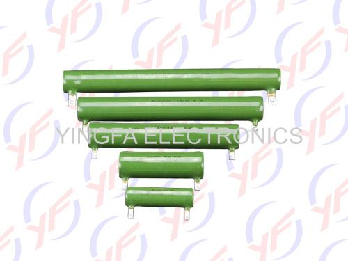 YINGFA 100Watts wire wound power fixed resistor