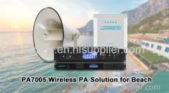 Guangzhou DSPPA Audio Co., Ltd
