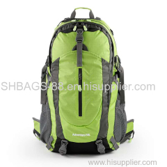 50L hiking backpack camping backpack mountaineering bag cycling travel daypack