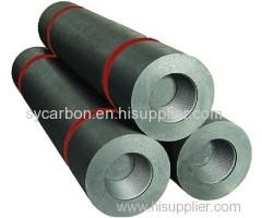 RP graphite electrodes Application:EAF/LF
