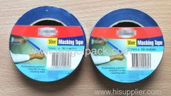 Masking Tape 24mmx50M Blue Painter