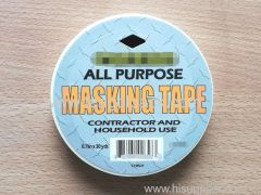 All Purpose Masking Tape 0.71