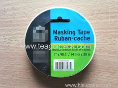Masking Tape 24mmx30M Multi-purpose