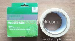 Masking Tape White 48mmx25M