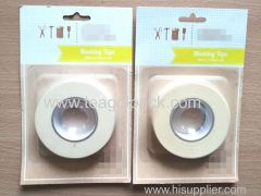 Masking Tape 18mmx25M White
