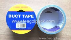 Cloth Duct Tape 50mmx9.14M Silver