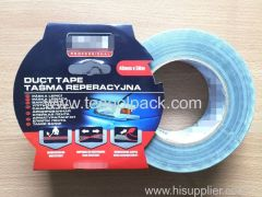 Cloth Duct Tape 48mmx50M Silver