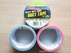 Cloth Duct Tape Heavy Duty 50.8mmx9.1M(2