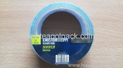Cloth Duct Tape 50mmx10M Silver