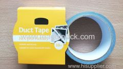 Cloth Duct Tape Silver 48mmx10M