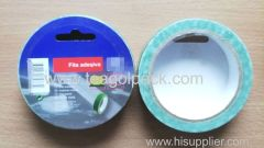 Cloth Adhesive Duct Tape Green 24mmx13.7M