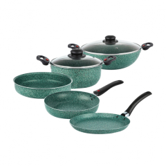 Granite Cookware Set / Pan set