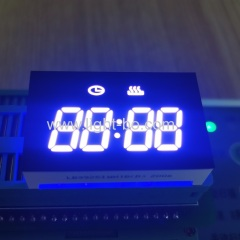 custom display;oven display;oven timer;oven 7 segment; oven led;gas cooker;cooker;timer display