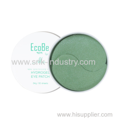 ECOBE HYDROGEL EYE PATCH ALOE
