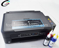 4 Colour Multifunction Plastic Card Printer