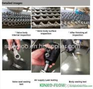 zhejiang kinko fluid equipment co.,ltd