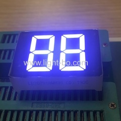 2 digit display;20mm display;2 digit 0.79inch;white display;water heater