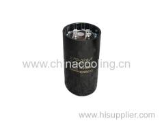condensator voor airconditioning Chinese leverancier